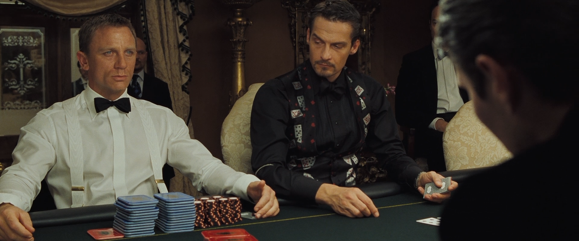 Online 007 casino royale 50 lions slot machine free online