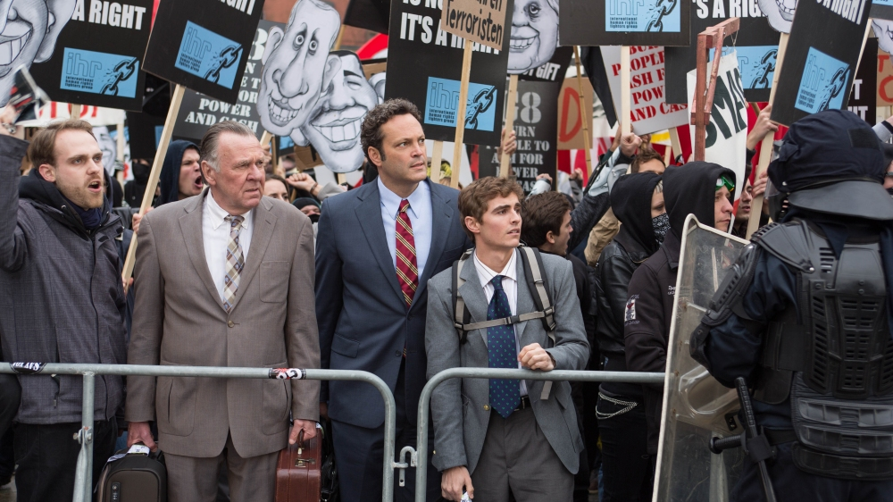 Unfinished Business PRESS HANDOUT FILM STILL IMAGE FOX