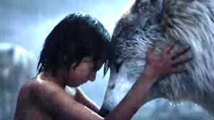 Pictures From The Movie Jungle Book The Jungle Book Official Extended Trailer #1 (2016) Disney Live - WALLPAPER HD