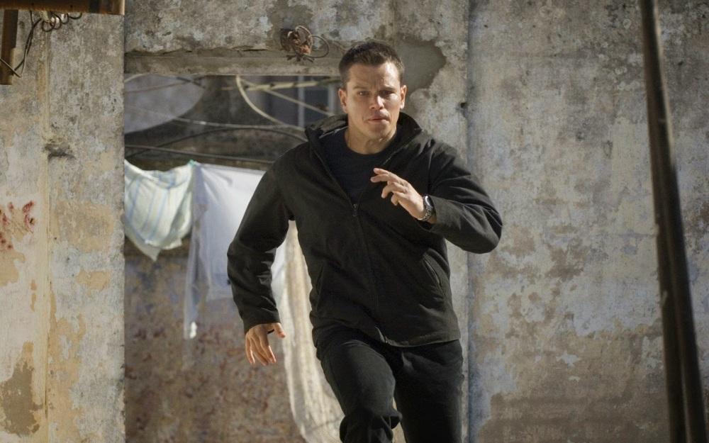 The Bourne Ultimatum 2[1]