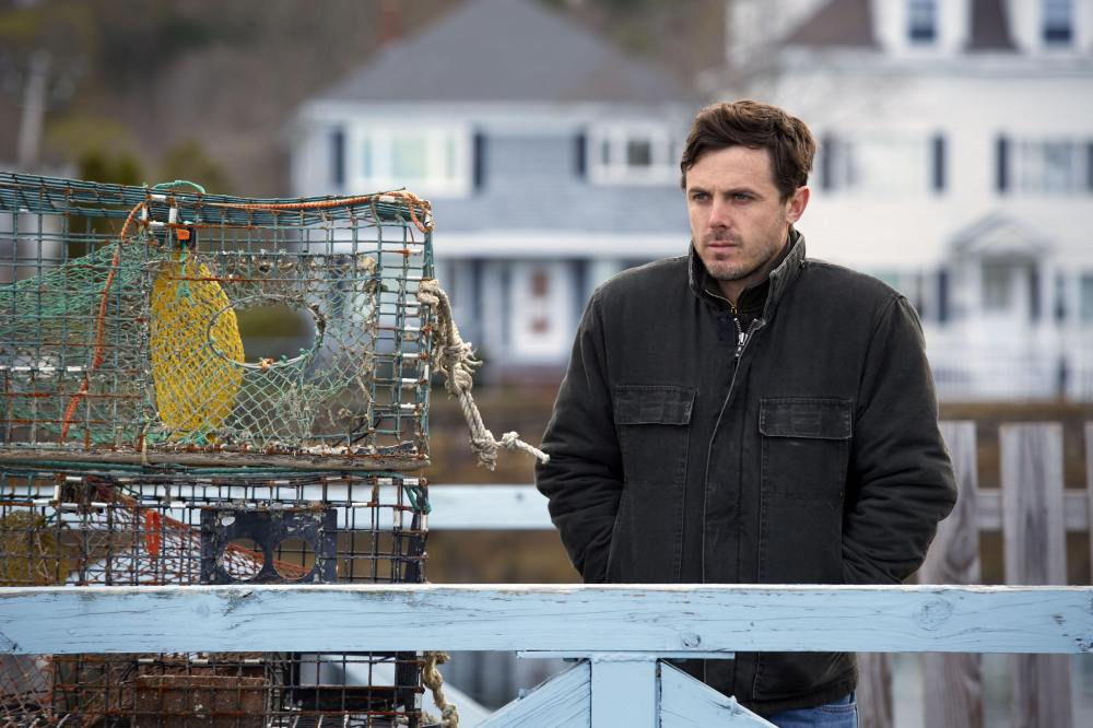 Manchester by the sea 2016 Real Kenneth Lonergan Casey Affleck. Collection Christophel © The Affleck / Middleton Project / B STorie / Big Indie Pictures