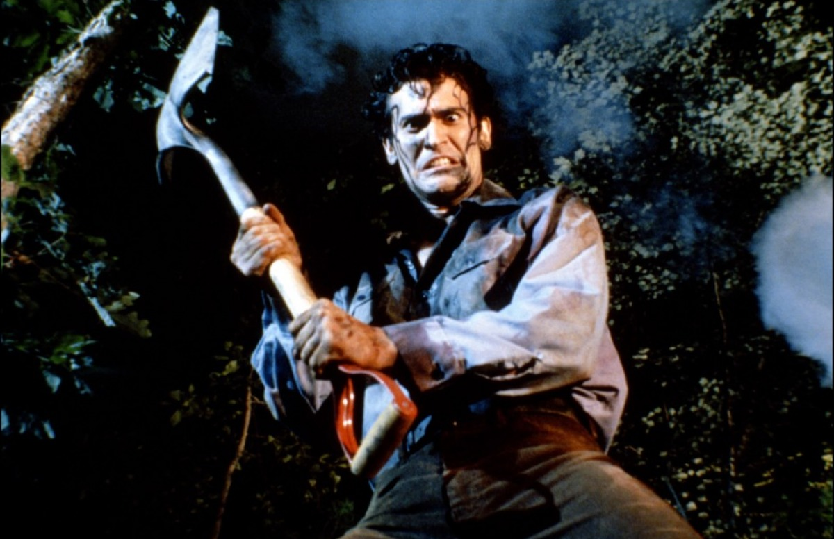 The Evil Dead (1981) Review | The Cinema Critic