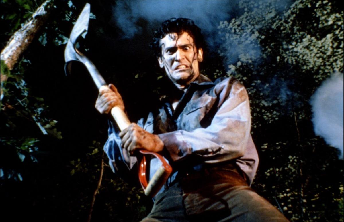 The Evil Dead (1981) Review | The Cinema Critic