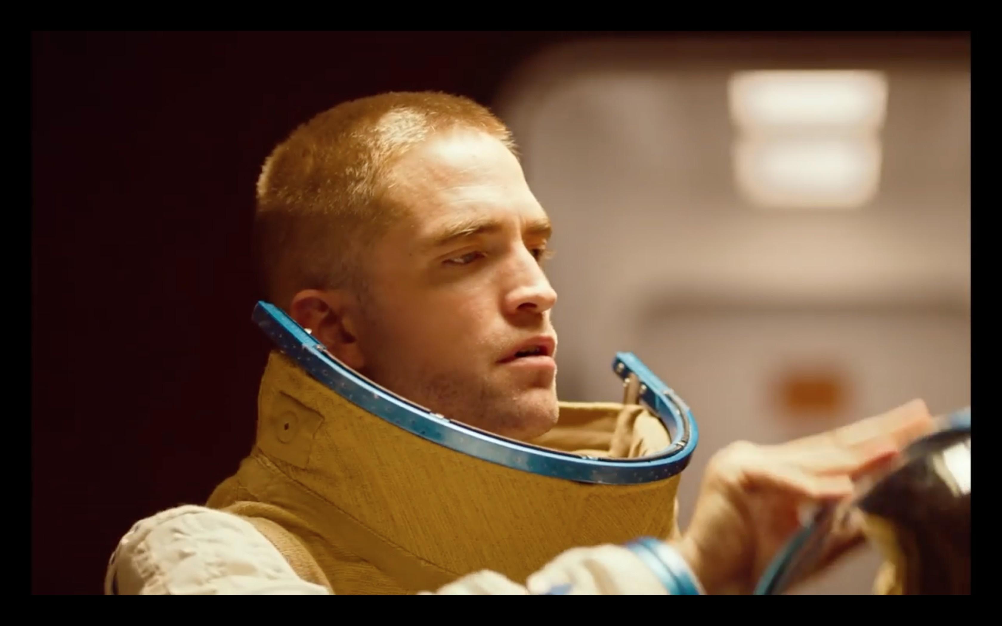 Robert Pattinson | The Cinema Critic