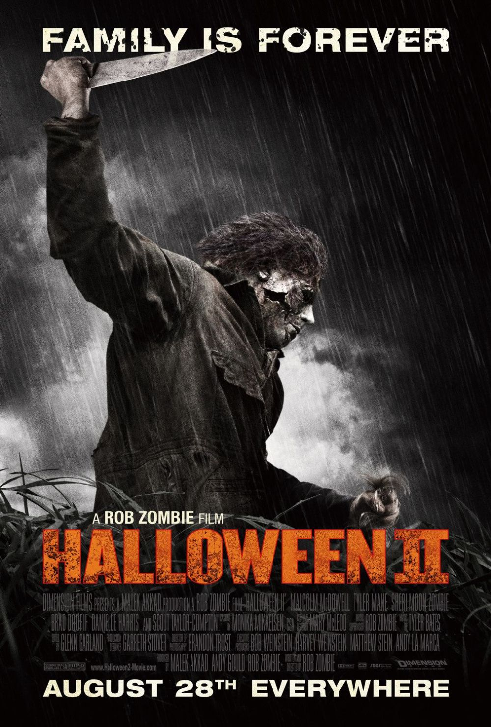 Halloween 2 2009