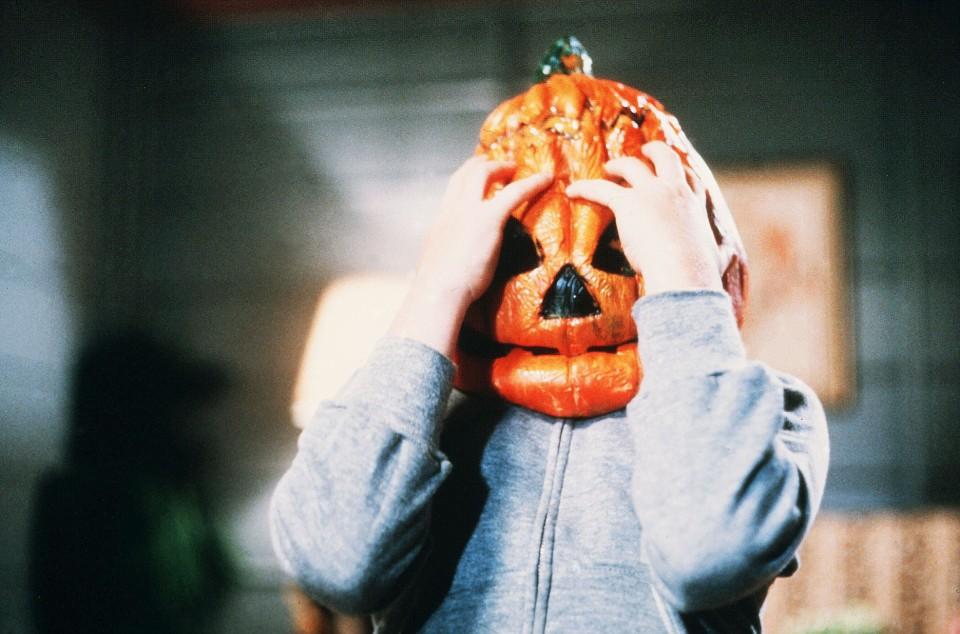 Halloween III - Season Of The Witch - 1982
