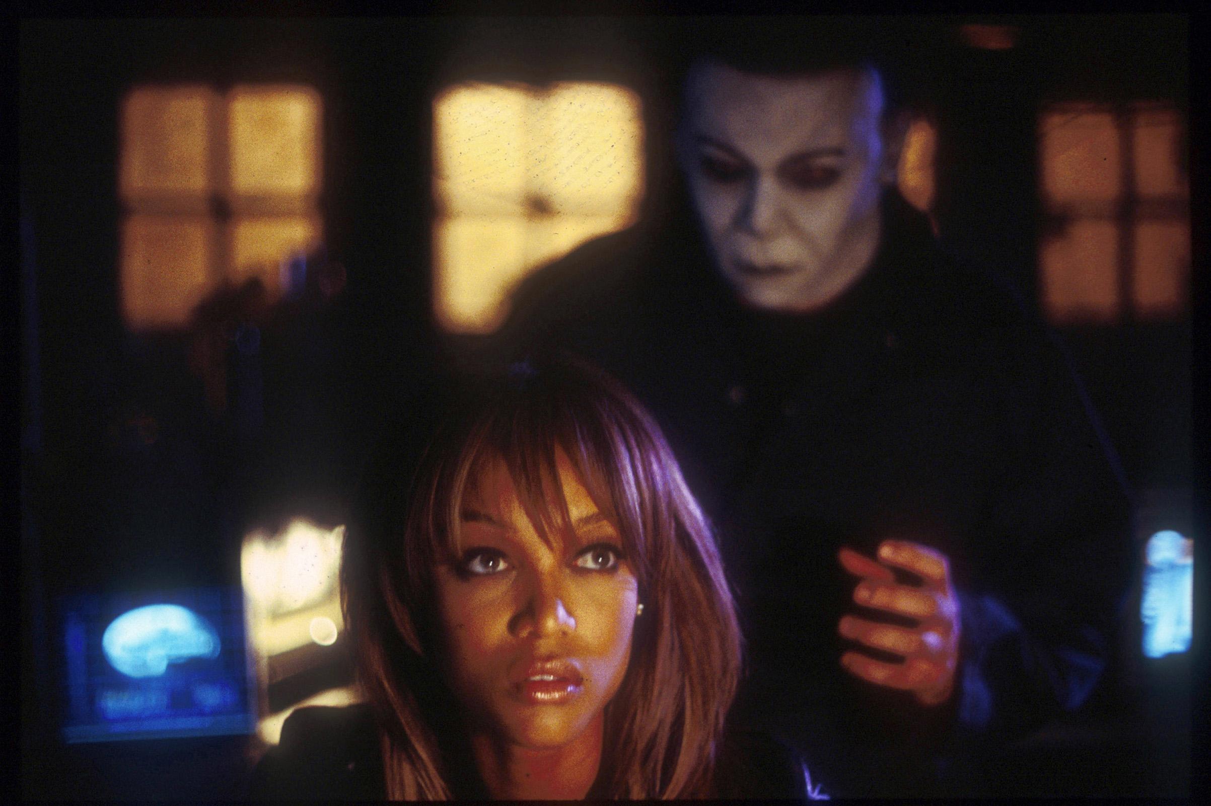 Halloween - Resurrection - 2002