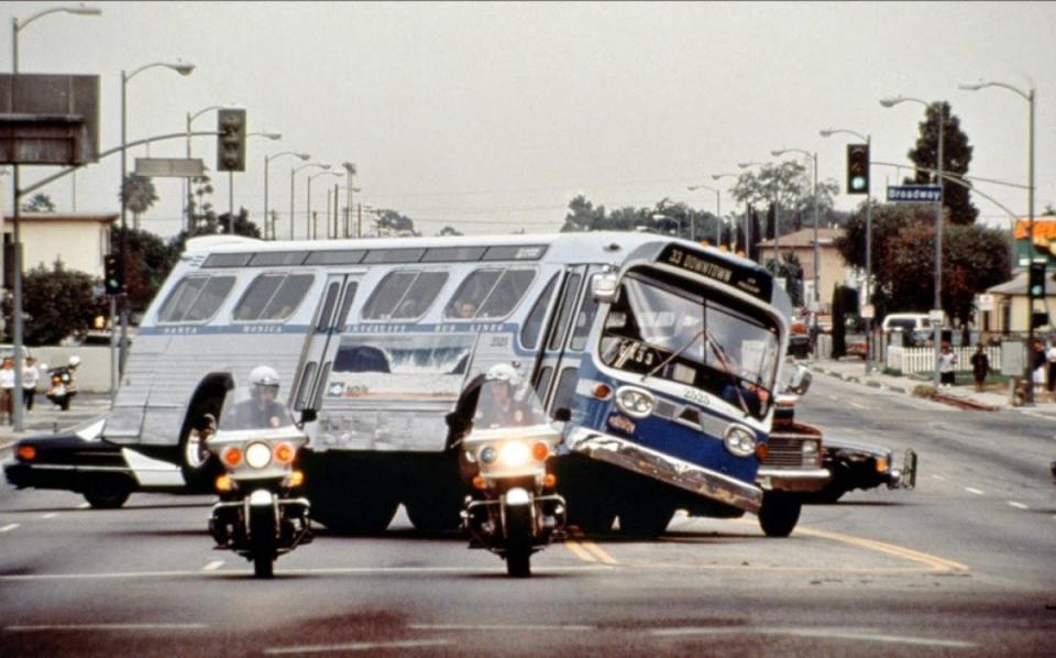 Speed de Jan de Bont (1994)